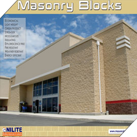 Masonry Blocks