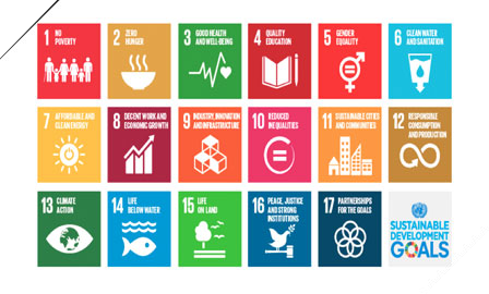 Sustainable development goals of United Nations